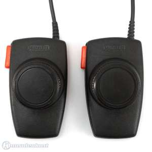 Driving Paddle Controller [verschiedene Hersteller]