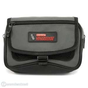 Tasche / Carry Case / Travel Bag für Konsole, Spiele & Zubehör #schwarz [Interact]