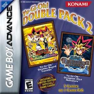 Yu-Gi-Oh! Double Pack 2
