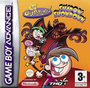 The Fairly Odd Parents! Shadow Showdown