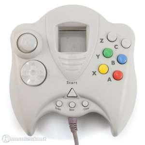 Controller / Pad mit Turbo & Slowmotion / SPC038 #weiß