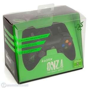 Controller Pad #schwarz Onza Tournament Edition [Razer]