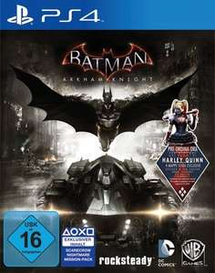 Batman: Arkham Knight [Standard]