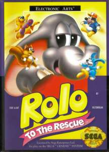 Rolo: to the Rescue