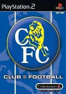 Chelsea Club Football 03/04