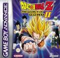 Dragonball Z: The Legacy of Goku II