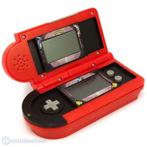Nintendo Diamond & Pearl Pokemon POKÉDEX / Pokedex [Jakks Pacific]