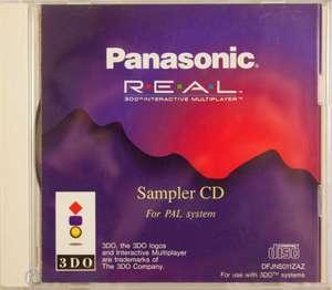 Sampler CD