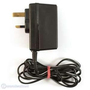 Original UK Netzteil / AC Adapter [Atari]