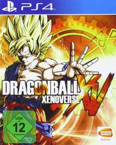Dragon Ball: Xenoverse [Standard]
