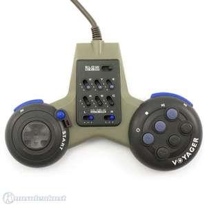 Controller / Pad JT481 #grau Voyager [Logic3]