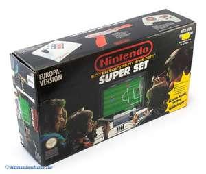 Konsole #Super Set + Spiel + 4 Original Controller + Zubehör