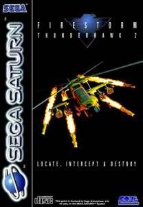 Thunderhawk 2 Firestorm