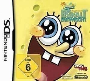 SpongeBob's Eiskalt entwischt / Truth Or Square