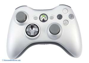 Original Wireless Controller #silber [Microsoft]