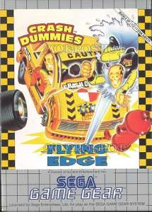 Crash Dummies - Flying Edge