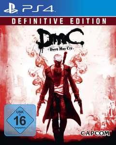 DmC: Devil May Cry #Definitive Edition