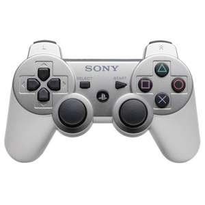Original DualShock 3 Wireless Controller #silber [Sony]