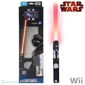 Controller Aufsatz: Lichtschwert / Laserschwert / Light / Glow Saber #Star Wars Edition - Darth Vader