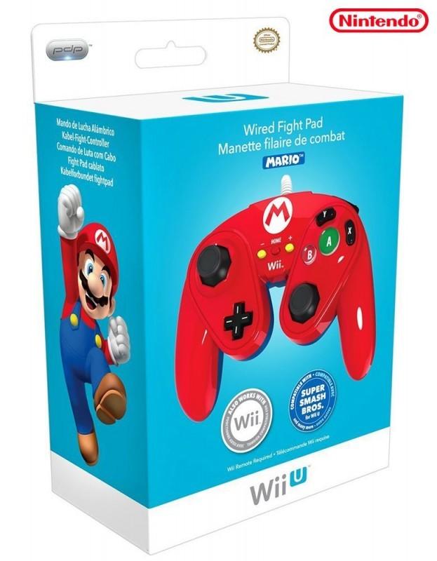 Original Controller - Mario Edition
