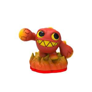 Trap Team Figur: Weeruptor