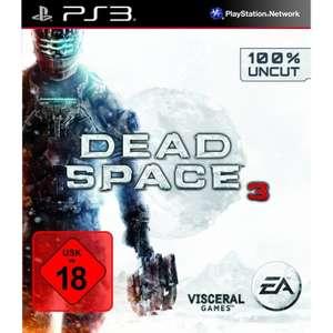 Dead Space 3 [Standard]