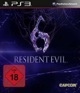Resident Evil 6 [Standard]