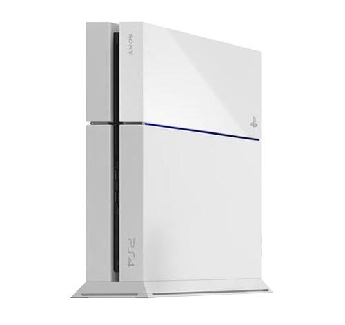 PS4 - Konsole 500GB #weiß