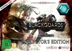 Das Schwarze Auge: Blackguards Collector's Edition