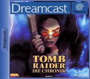 Tomb Raider Die Chronik - Chronicles