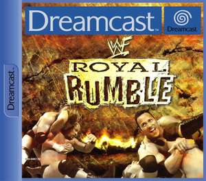 WWF: Royal Rumble