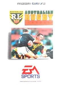 Australien Rugby League