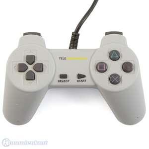 Controller / Pad #grau [TeleGamestation]