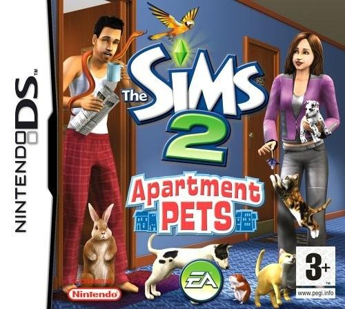 Die Sims 2: Apartment Pets