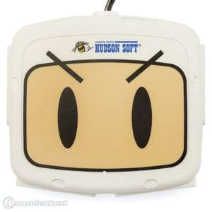 Super Multitap / Multiplayer / Multi Player Adapter #Bomberman Edition [Hudson]