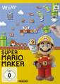 Super Mario Maker #Artbook Edition