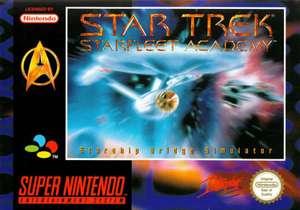 STAR TREK Starfleet Academy: Starship Bridge Simulator