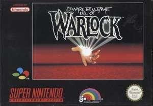Ultimate Evil of Warlock