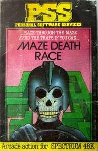 Maze Death Race