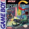 Contra: Operation C / Probotector