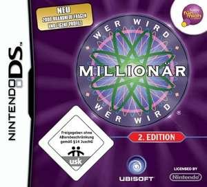 Wer wird Millionär? 2. Edition