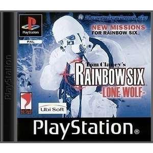 Rainbow Six: Lone Wolf