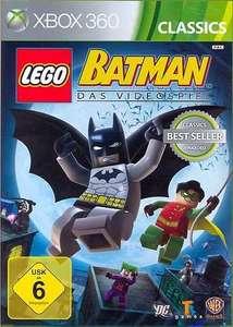 LEGO Batman: Das Videospiel / The Videogame [Classics]