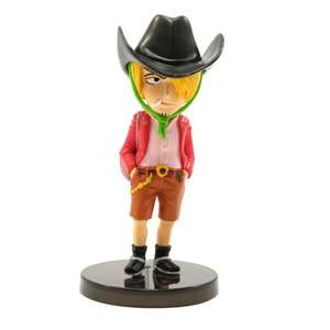 One Piece Strong World Vol. 1 Figur: MVCF1 004