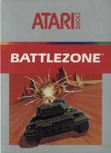 Battlezone #Silverlabel