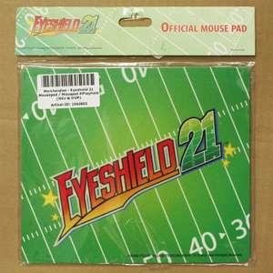 Eyeshield 21 Mousepad / Mauspad #Playfield