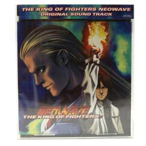 Soundtrack: The King of Fighters Neowave