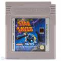 The Adventures of Star Saver SELTEN!