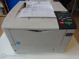 Drucker: EcoSys FS-2000D ECOLaser [Kyocera]