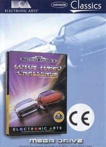 Lotus Turbo Challenge [Classics]